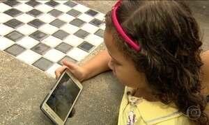 Seu filho usa aparelhos eletrônicos além da conta? Faça o teste
