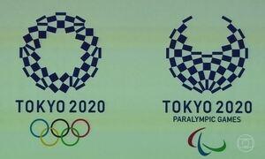 Japão apresenta logos olímpicos dos Jogos de 2020