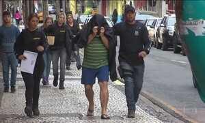 Polícia Civil faz operação contra quadrilha que fraudava o seguro DPVAT no Paraná