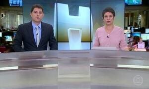 Nível de segurança do espaço aéreo brasileiro é rebaixado