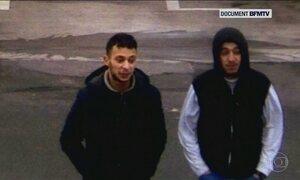 Acusado de tramar atentados de Paris já está na França para ser julgado