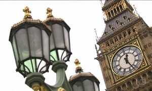 Manutenção pode silenciar o Big Ben, em Londres, pelos próximos três anos
