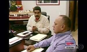 Crise energética na Venezuela reduz jornada no serviço público a dois dias na semana