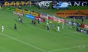 Vasco vence Remo por 2 a 1 e avança para a próxima fase da Copa do Brasil