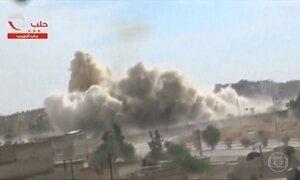 Bombardeio atinge hospital na Síria e deixa 27 mortos