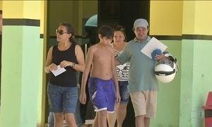 Cidade do Ceará tem surto de chikungunya e não notifica a doença