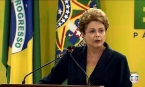 Dilma ficou cinco anos, quatro meses e 12 dias à frente do governo federal
