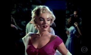Marilyn Monroe, eterno símbolo sexual, nasceu há 90 anos