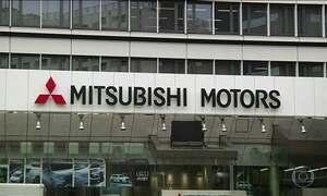 Presidente da Mitsubishi pede demissão após fraude em testes de combustíveis