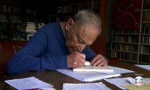 Morre o tradutor e escritor Boris Schnaiderman