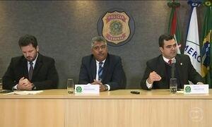 Delegado da PF nega que Lava Jato possa sofrer influências políticas