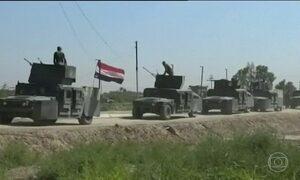 Exército iraquiano está prestes a retomar Fallujah, dizem autoridades