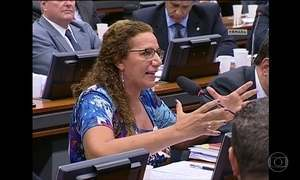Jandira Feghali é citada em delação de Sérgio Machado, ex-presidente da Transpetro