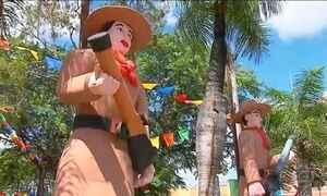 Conheça a festa junina em Caruaru (PE)