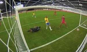 Seleção brasileira entra em crise após vexame na primeira fase