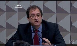 Comissão começa a ouvir testemunhas de defesa de Dilma