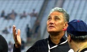 Tite deixa o Corinthians e vai assumir Seleção Brasileira