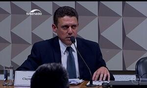 Comissão ouve mais quatro testemunhas de defesa de Dilma