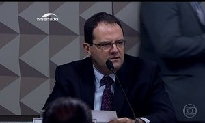 Comissão ouve depoimento de Nelson Barbosa e outras 4 testemunhas