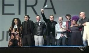 Gonzaguinha é homenageado no Prêmio de Música Brasileira