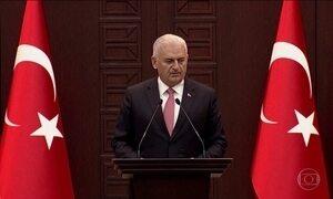 Turquia e Israel anunciam acordo para normalizar relações diplomáticas