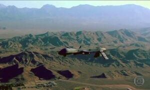 EUA divulga número de mortos em bombardeios em áreas onde não há guerra