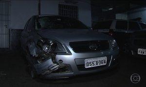 Motorista que atropelou ciclista em SP é preso