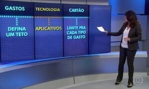 Mais da metade dos brasileiros entre 30 e 40 anos estão inadimplentes