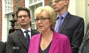Ministra do interior é a nova premiê britânica