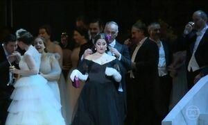 Sofia Copolla e Valentino se unem para remontar um clássico da ópera