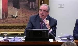 Eduardo Cunha vai novamente à Comissão de Constituição e Justiça