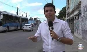 Multas por farol desligado de dia é suspensa no Recife