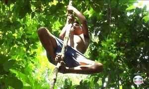 PF desarticula quadrilha que invadia terras na Amazônia