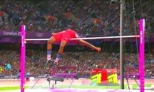 Salto em altura e com vara são o grande desafio do atletismo