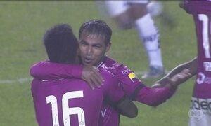 Independiente Del Valle, do Equador, elimina o Boca e está na final da Libertadores