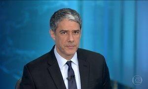 Franco argelino, condenado por terrorismo na França. está no Rio para ser deportado