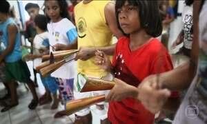 Projeto apoiado pelo Criança Esperança dá nova visão de mundo a adolescentes do Maranhão