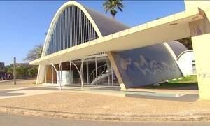Conjunto arquitetônico da Pampulha é patrimônio cultural da humanidade