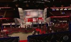 Eleições presidenciais americanas entram em fase decisiva