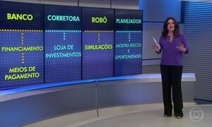 Mara Luquet comenta sobre as funções de um planejador financeiro