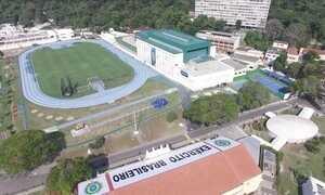 Instalação do Exército vai servir de base para atletas do Brasil, nos Jogos do Rio