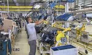 FMI prevê melhoras para economia brasileira