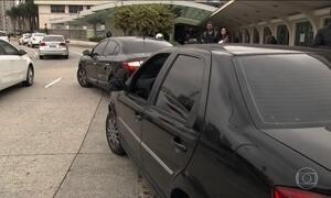 Motoristas de Uber cobram taxa extra por quilômetro rodado em São Paulo