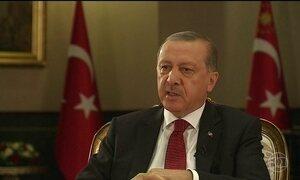 Turquia suspende Convenção de Direitos Humanos depois de tentativa de golpe