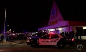 Tiroteio em estacionamento de boate na Flórida deixa dois mortos