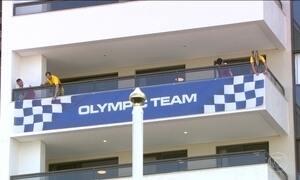 COI pode ser multado por irregularidades na Vila Olímpica