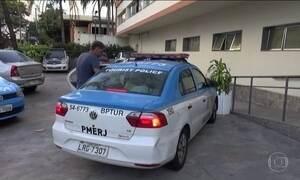 Equipe de TV da Austrália sofre tentativa de assalto em Copacabana, no RJ