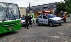 Tropas do Exército vão reforçar a segurança no Rio Grande do Norte