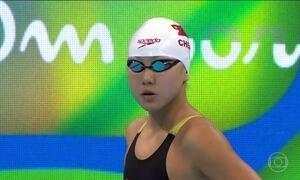 Primeiros casos de doping são confirmados na Olimpíada do Rio