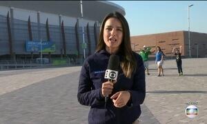 Ginástica é destaque desta segunda (15) na Olimpíada